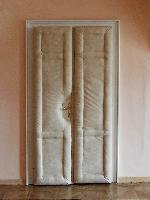 Čalouněné dveře
